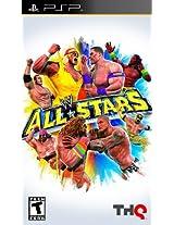 WWE All Stars (PSP)