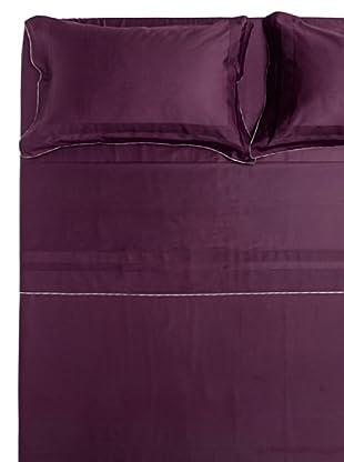 Ballantyne Completo letto Majestic (viola)