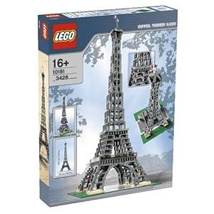 10181 レゴ エッフェル塔
