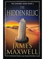 The Hidden Relic (The Evermen Saga)
