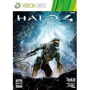 マイクロソフト Xbox360ソフト Halo 4 通常版