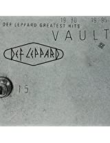 Vault: Greatest Hits