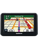 Garmin - 40LM - 4.3'' Touchscreen (with Free Lifetime Maps)