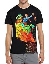 Angi Poikaal Kudhirai T-shirt Extra Large- XL