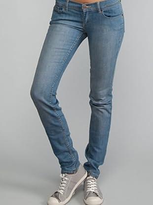 Element Pantalón Lily (azul claro)
