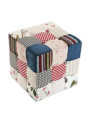 Mimma Puff Romantic Patchwork