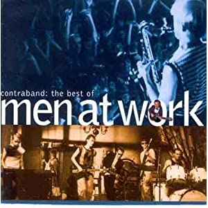 Contraband - The Best Of Men At Work