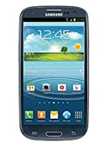 Samsung GALAXY S3 I747 16GB - Blue