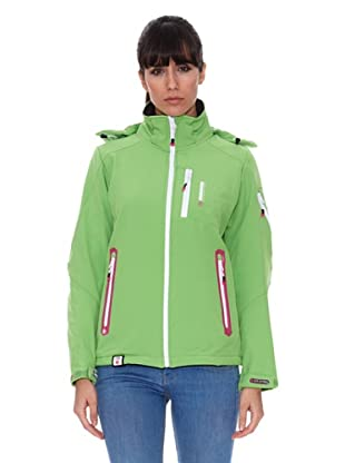 Geographical Norway Chaqueta Tamara (Verde)