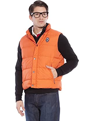 Hackett Cazadora Sport (naranja)