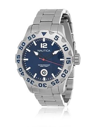 Nautica Reloj de cuarzo A17569G  48 mm