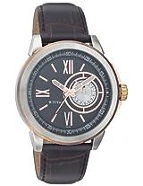 Titan Classique Analog Black Dial Mens Watch - NC9401KL02