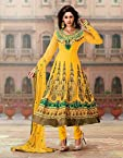 Ethnic Fire Women's Anarkali Suit 3358