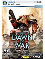 Dawn of War 2 (PC)