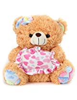 Tickles Cute Pillow Teddy Stuffed Soft Plush Toy Kids Birthday