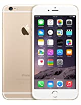 Apple iPhone 6 Plus (Gold, 64GB)