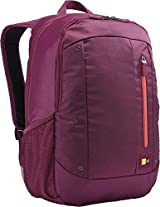 Case Logic Jaunt 15.6-Inch Laptop Backpack (WMBP115 Acai)