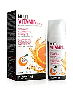 Phytorelax Serum facial Multi Vitamin 50 ml