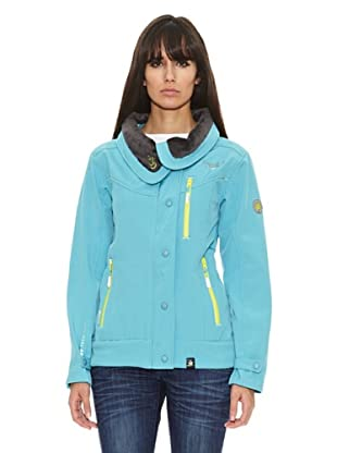 Geographical Norway Chaqueta Roxane (Turquesa)