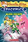 Geronimo Stilton - Spacemice#01: Alien Escape
