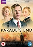 Parade's End[英字幕]PAL-UK] (2012)