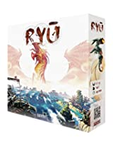 Ryu Board Game
