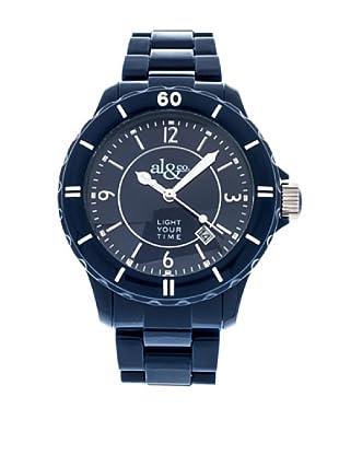 al&co Reloj Colors Azul