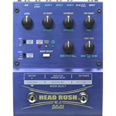 AKAI E2 HEAD RUSH