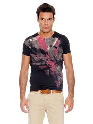Pepe Jeans London Camiseta Jack (Negro)