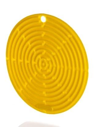 Le Creuset Salvamanteles Silicona Amarillo