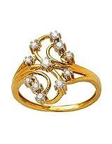 AG AG - AGSR0187 Glamorus Desire Fashion Diamond Ring