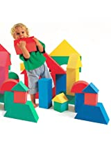 Edushape Ltd Giant Blocks Box