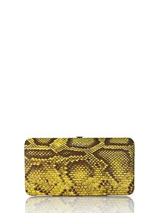 Furla Brieftasche Clutch Tulipano (Gelb)