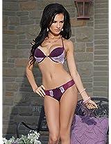 Coquette Woman Bra & Panty Set 7003 Size: M