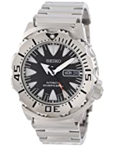 Seiko Mens SRP307 Classic Automatic Dive Watch