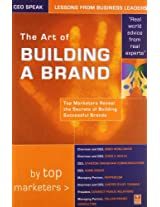 Art of Building a Brand