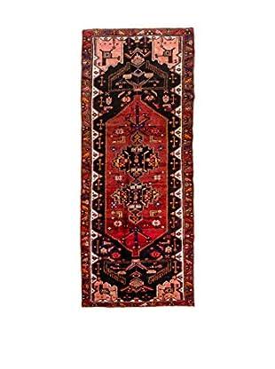RugSense Alfombra Persian Arzan Rojo/Multicolor 297 x 114 cm