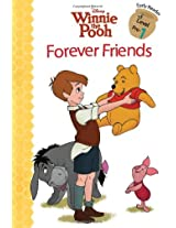 Winnie the Pooh: Forever Friends (World of Reading)
