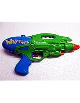 Colourful Water gun