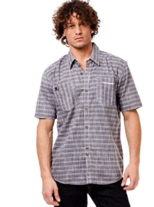 Billabong Camisa Helm (Gris)