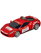 Carrera Digital 132 Ferrari 458 Italia Safety Car