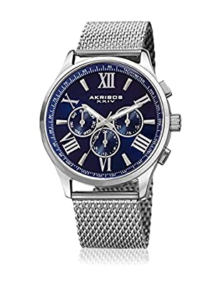 Akribos XXIV Reloj de cuarzo Man 42 mm