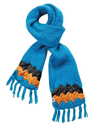 VAUDE Bufanda Melbu (Azul)