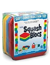 Daydream Toy - SquashBlox Construction Cushions Builder Set