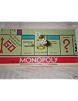 Monopoly, Vintage 1961