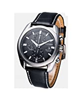 Citizen Super Titanium CA0021-02E Wrist Watch - For Men