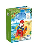 BanBao Lifeguard, 21-Piece