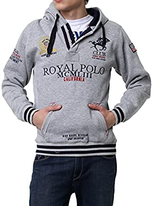 Geographical Norway Kapuzensweatshirt Fanclub