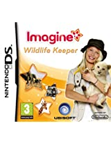 Imagine Wildlife Keeper (Nintendo DS) (NTSC)