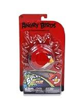 Tech4Kids Angry Birds Splat Flyer